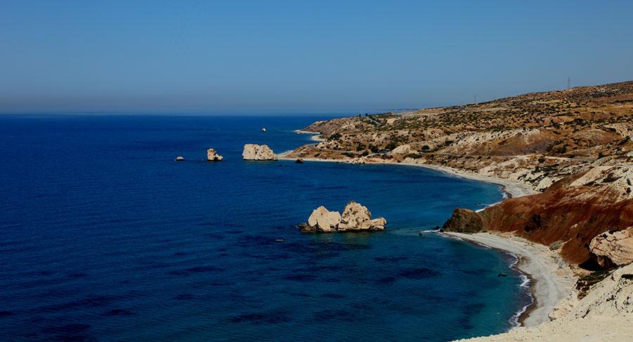 """Zypern: Mehr als """"nur"""" Meer 2"""