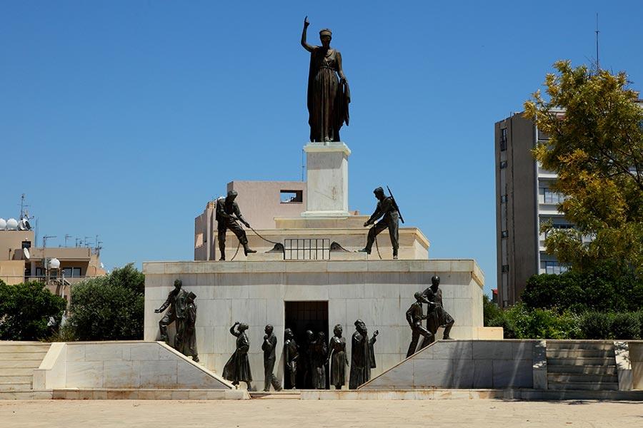 """Zypern: Mehr als """"nur"""" Meer 4"""
