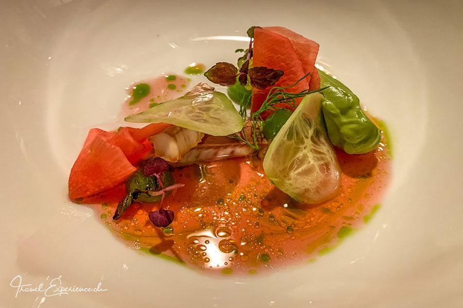 Hotel Hohenfels, Tannheim, Gourmetrestaurant