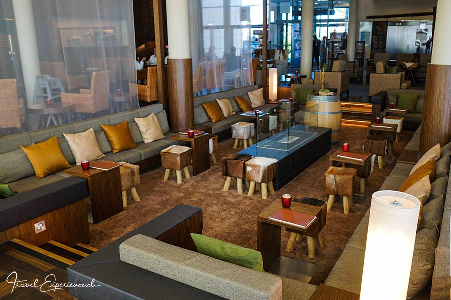Burgenland, Seewinkel, St. Martins, Lounge, Bar