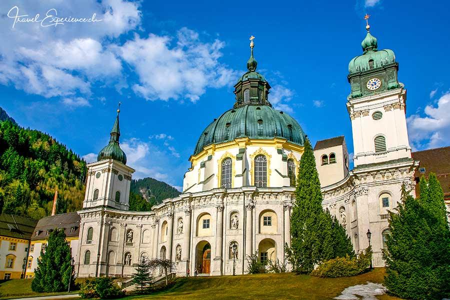Kloster Ettal, Bayern