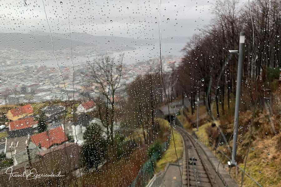 Floi-Bahn, Bergen