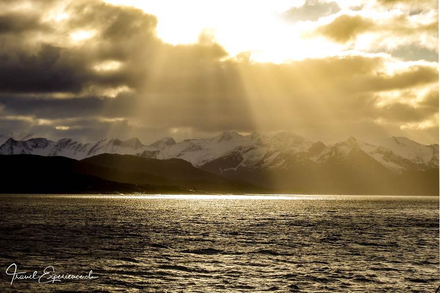 Postschiffreise, Hurtigruten
