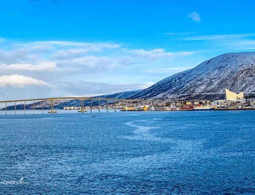 Postschiffreise: Tromsø bis Honningsvåg
