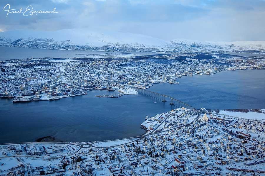 Tromso, Storsteinen