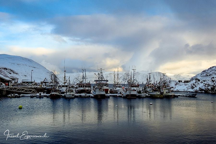 Kamoyvaer, Nordkap