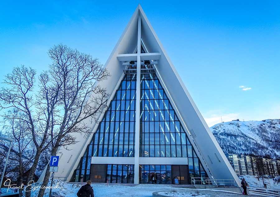 Tromso, Eismeerkathedrale