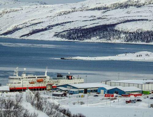 Postschiffreise: Kirkenes bis Hammerfest
