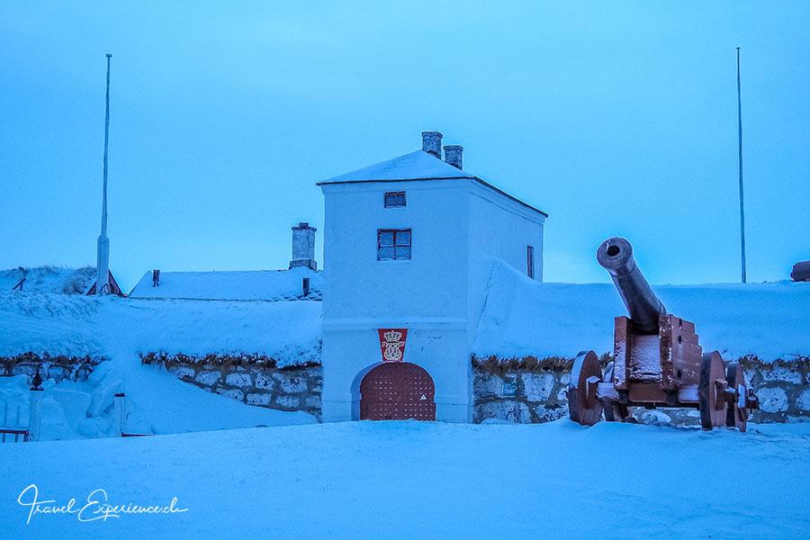 Festung Vardo