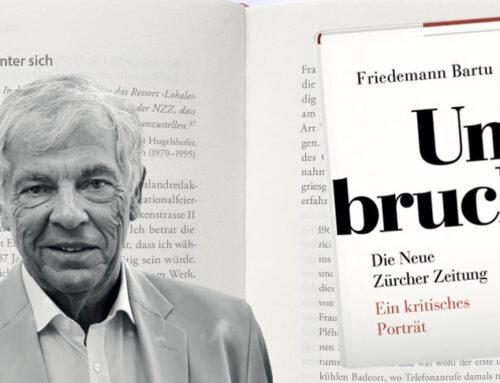 «Umbruch» von Friedemann Bartu