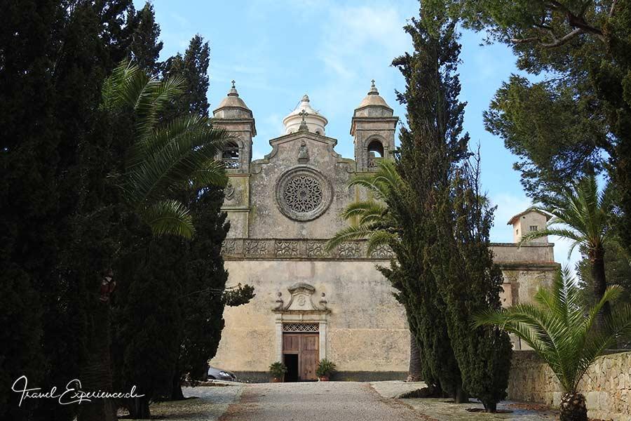 Ermita de Bonany, Mallorca