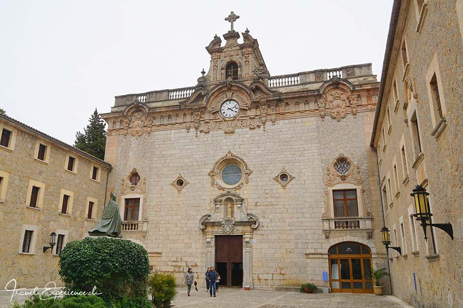 Wallfahrtskirche Lluc