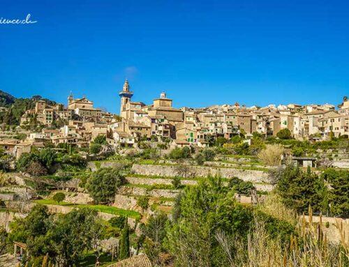 Mallorca – 8 Ausflugsziele