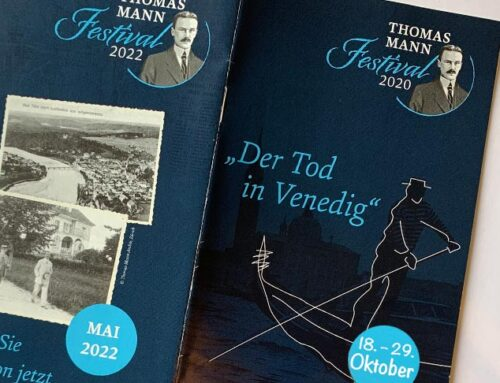Bad Tölz und sein Thomas-Mann-Festival