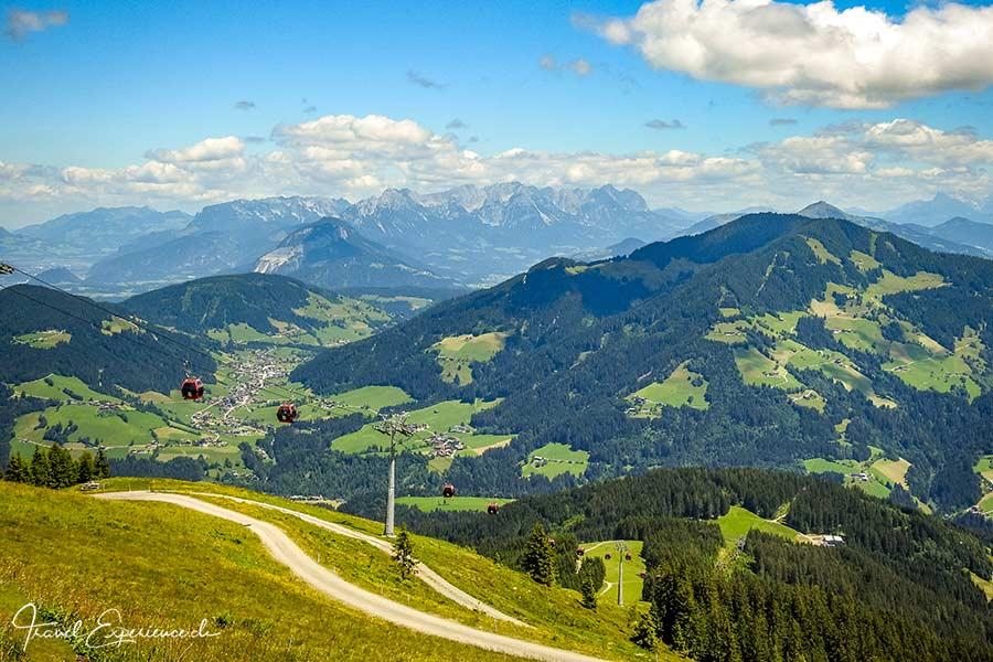 Schatzberg, Wildschönau