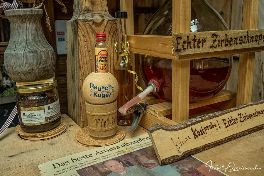 Holzmuseum, Auffach, Wildschönau