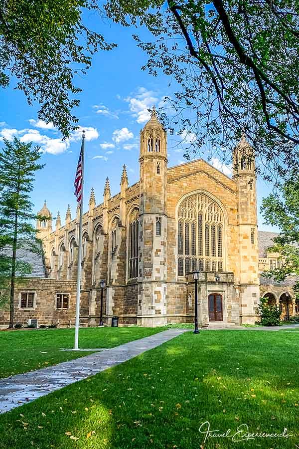 Ann Arbor, Universität, juristische Fakultät
