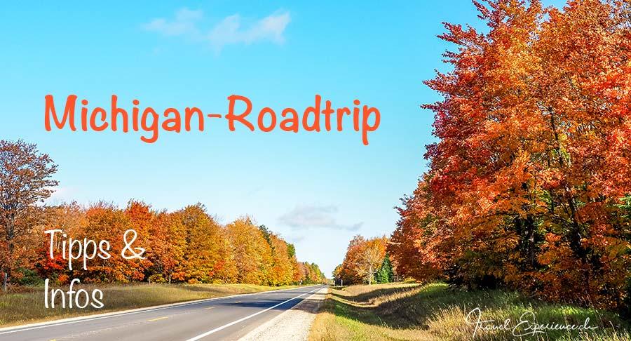 Infos zu unserem Roadtrip durch Michigan 1