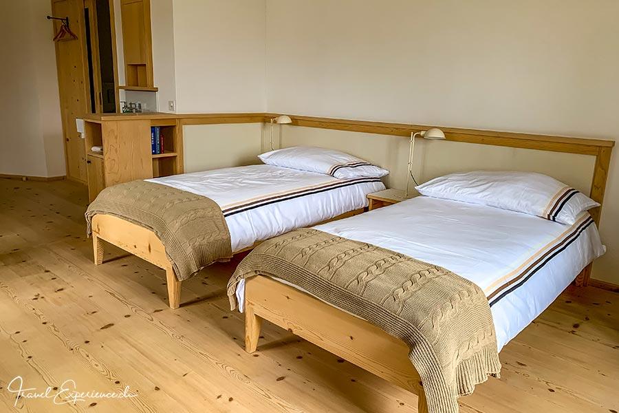 Kloster Disentis, Klosterhotel