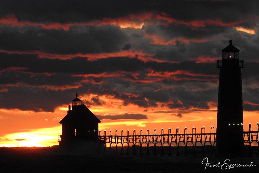 Michigan, Lower Peninsula, Grand Haven