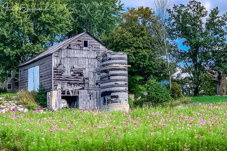 Michigan, Lower Peninsula, bei Inspiration Point