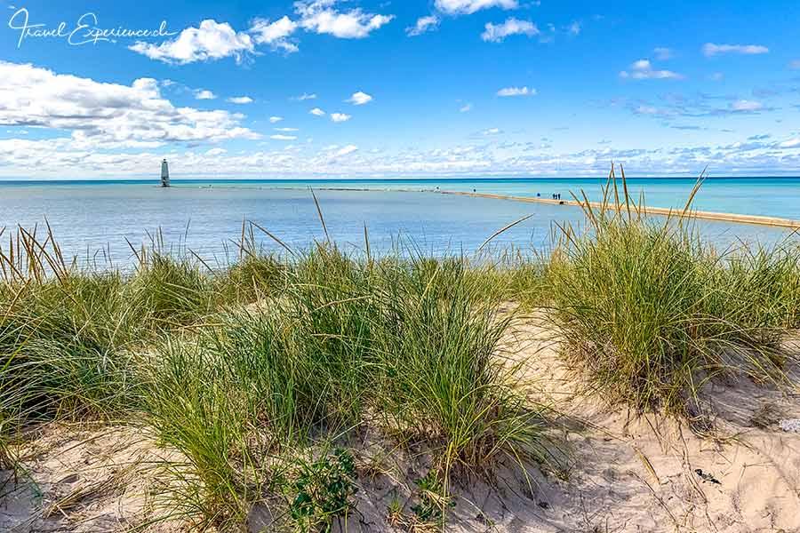 Michigan, Lower Peninsula, Frankfort