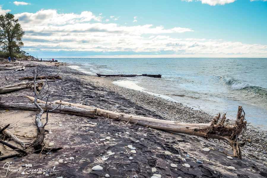 Michigan, Lower Peninsula, Point Betsie