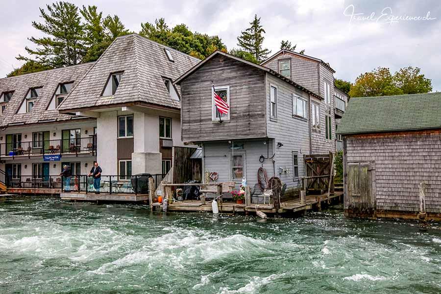 Michigan, Lower Peninsula, Leland, Fishtown