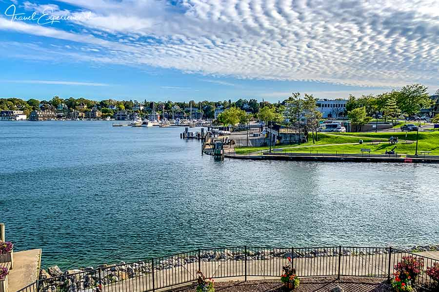 Michigan, Lower Peninsula, Charlevoix