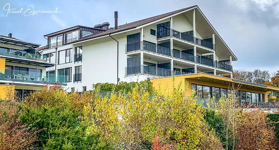 Wellnesshotel Golfpanorama, Lipperswil