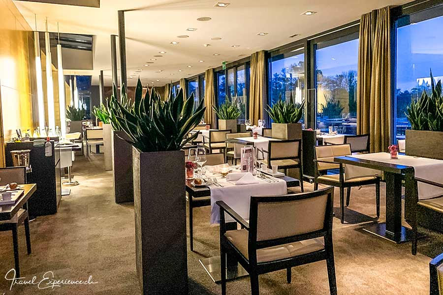 Wellnesshotel Golfpanorama, Lipperswil, Restaurant Lion dOr