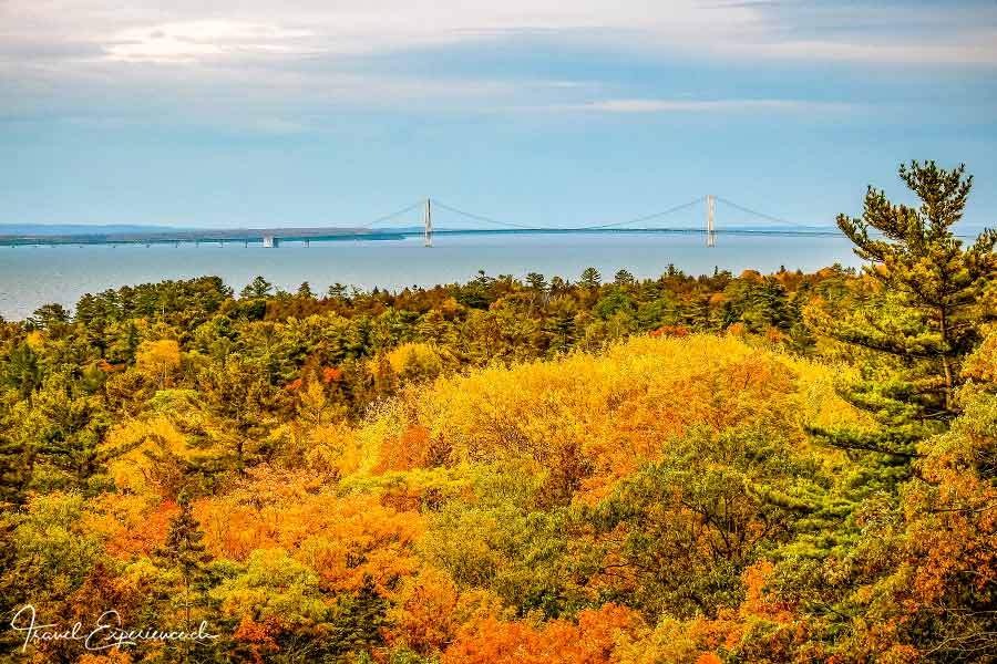 Michigan, Mackinac Island,