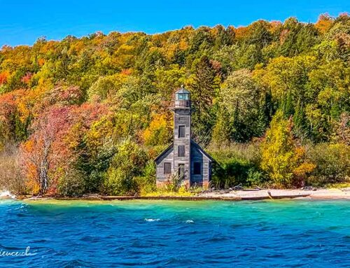 Michigan – die wilde Upper Peninsula