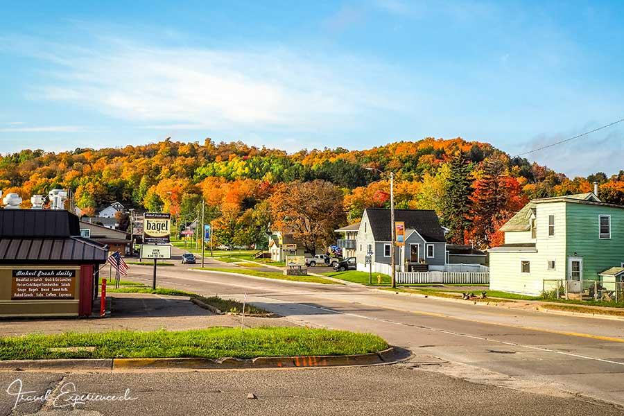 Michigan Upper Peninsula, Munising