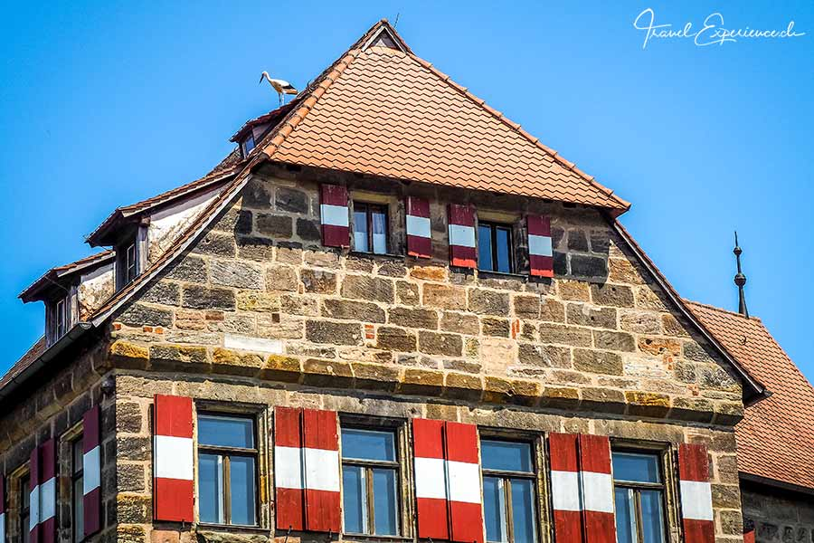 Nürnberger Land, Lauf, Wenzelschloss