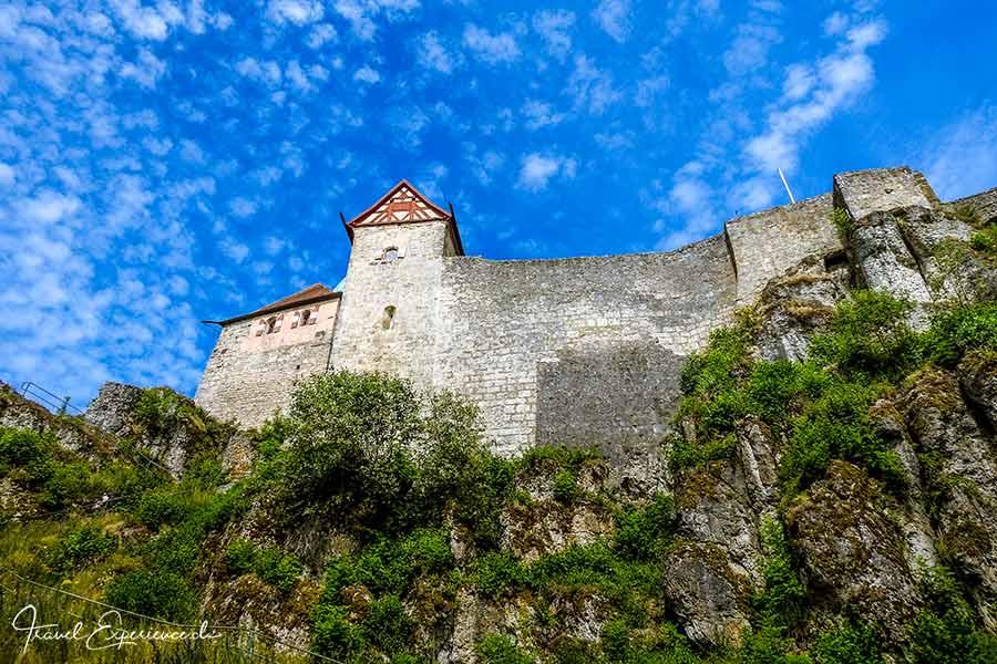 Nürnberger Land, Burg Hohenstein