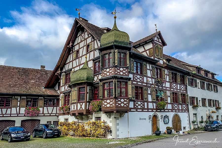 Gottlieben, Schweiz