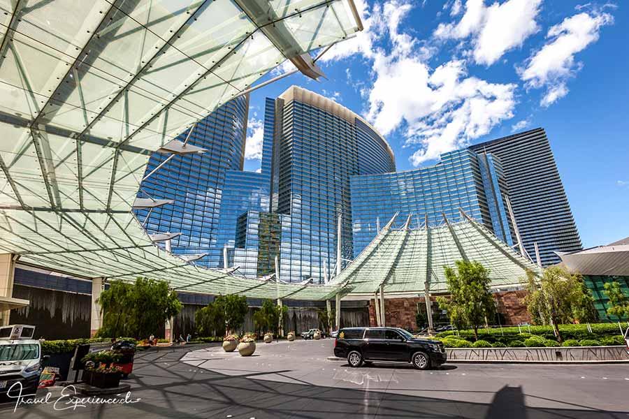 City Center, Las Vegas