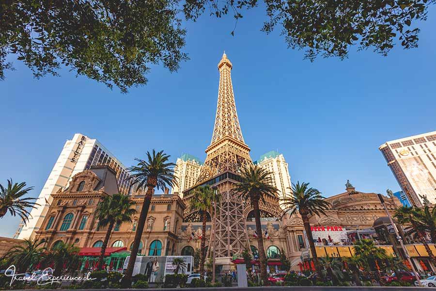 Paris Las Vegas Hotel & Casino, Las Vegas