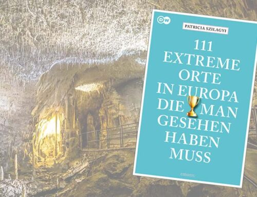 111 extreme Orte in Europa…