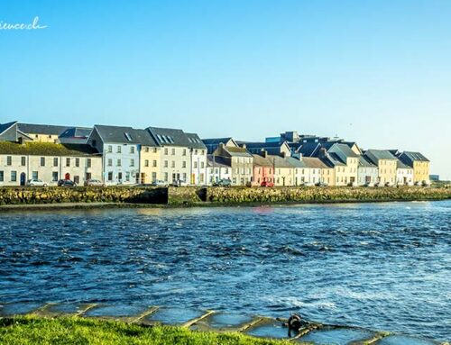 Galway – jung und kultig
