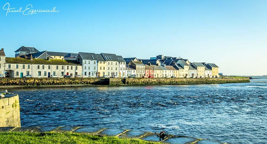 Galway, Fluss Corrib