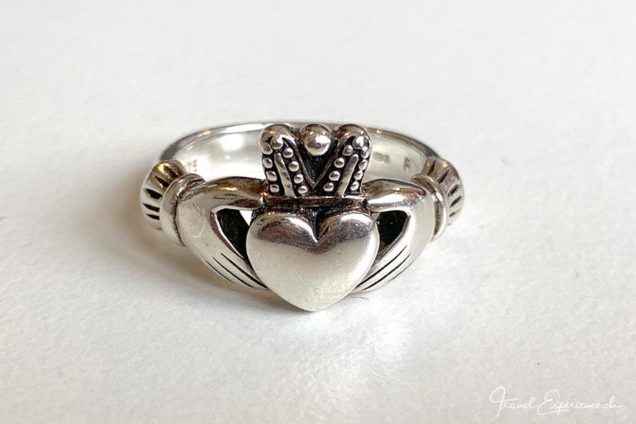 Claddahg Ring