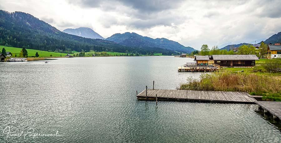 Weissensee, Kärnten