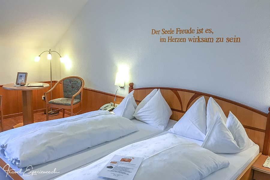 Zimmer, Hotel Regitnig, Weissensee, Kärnten