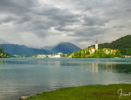 Slowenien: Auftanken zwischen Alpen und Adria
