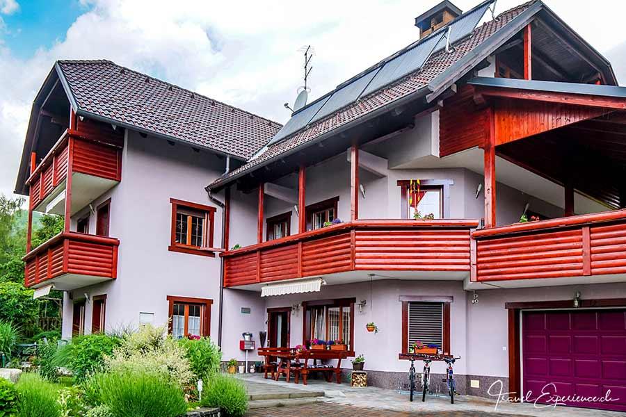 Slowenien, Bled, Haus Alexandra, Ferienwohnung