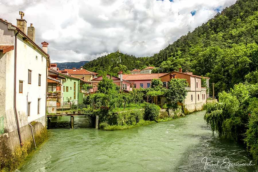 Slowenien, Vipava
