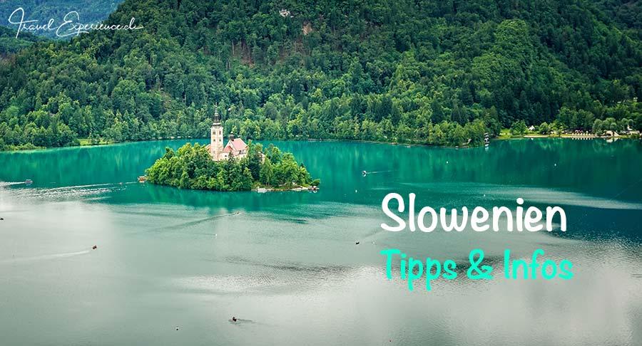 Slowenien, Infos, aufmacherbild