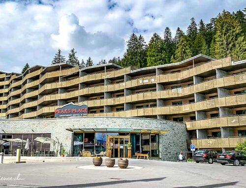 Peaks Place in Laax – the place to be